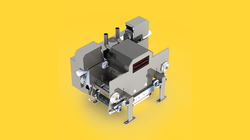 CHOCOLATE FILLING LINE